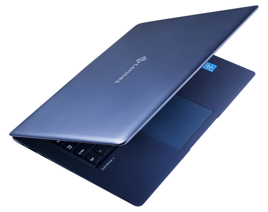 Slimbook Blue 2
